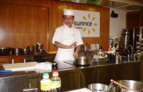 Sunrice Cooking Academy – Singapore