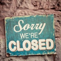 SORRY CLOSED DUE TO COVID 19