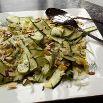 SUMMER SALADS(4 spaces avail)